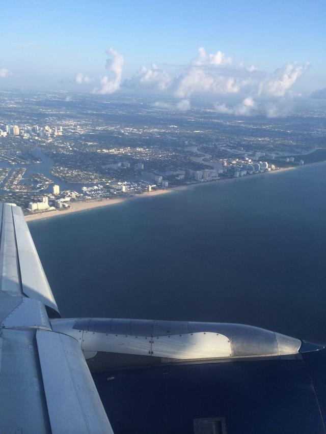 Goodbye, Ft. Lauderdale! (Katherine Hart, 2015)