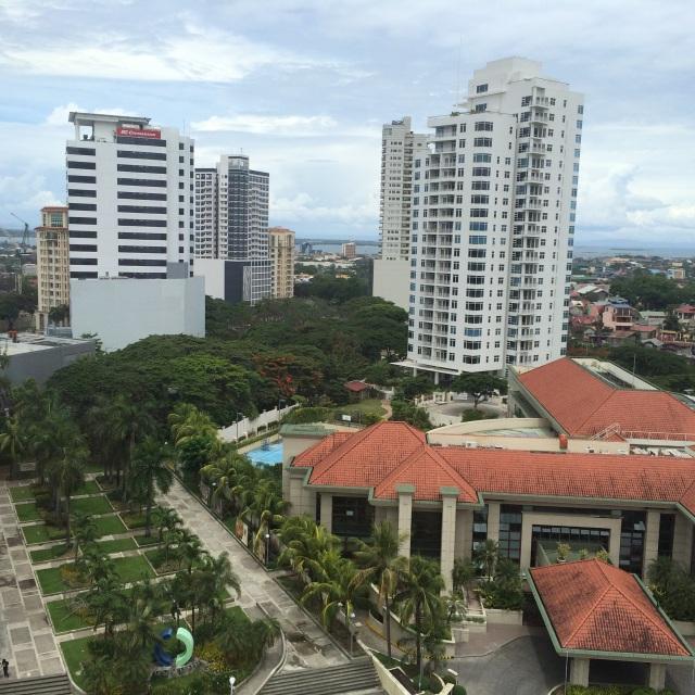 Cebu City (Katherine Hart, 2015)